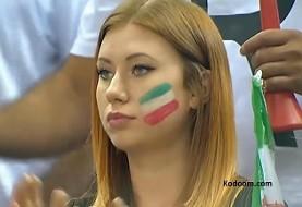 تحسین تیم ایران توسط فدراسیون جهانی والیبال + عکسها و ویدئویی که در ایران دیده نشد