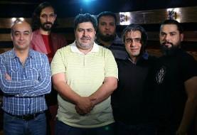 ادامه فیلمبرداری مستند فوتبالی: فرهاد اصلانی استقلالی شد!