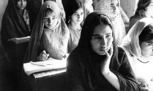 Film:  Social Documentaries  by Kamran Shirdel