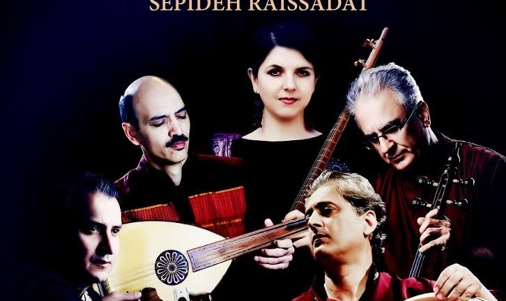 Rohab Ensemble Concert with Sepideh Raissadat