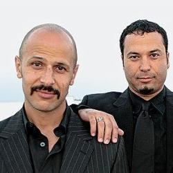 Maz Jobrani and Ahmed Ahmed Comedy in Egypt