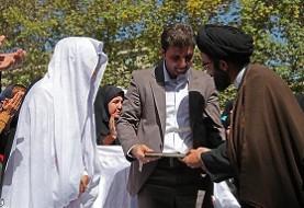 ۲۴۵۰ مرد ایرانی بابت مهریه در زندان هستند