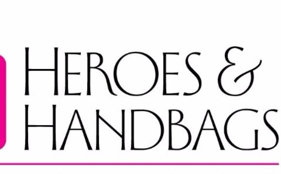 Heroes for Children Announces 10th Annual Heroes & Handbags Event