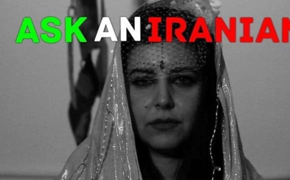 Ask an Iranian, Combat Xenophobia