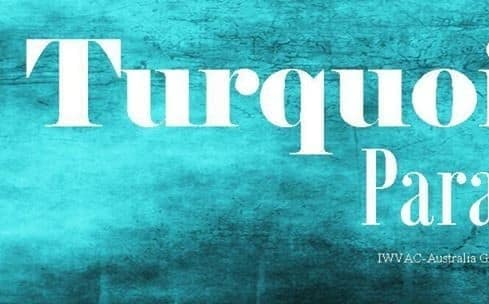 Exhibition Opening - Turquoise Paradox