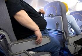 ارتباط افزایش وزن با بیماریهای مزمن و مرگ زودهنگام