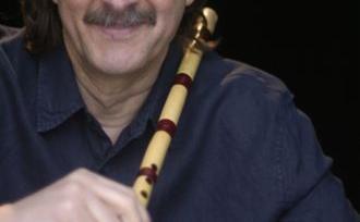 Hossein Omoumi & Madjid Khaladj Live in Concert