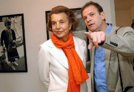ثروتمندترین زن جهان و مالک امپراتوری لوازم آرایش حامی نازیها و متهم به فرار از مالیات و رابطه با مرد جوان کلاهبردار درگذشت