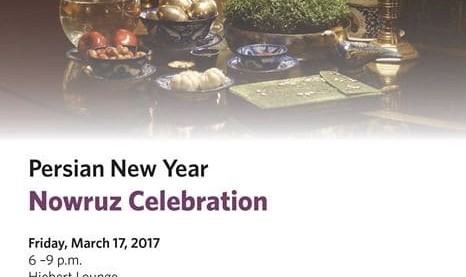 Persian New Year Party 2017