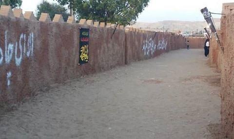 تیراندازی در مراسم ختم در بهشت زهرای هفتکل خوزستان ۴ زخمی برجا گذاشت