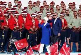سفارش اردوغان به ترکهای آلمان برای انتخابات/ جواب مرکل: آلمانی ها به هر کسی که بخواهند رای می دهند، شما مداخله نکنید
