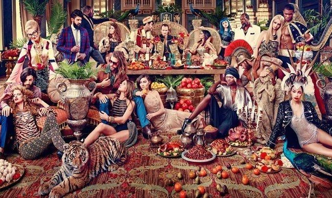 BYBLOS: A Persian New Year's Feast