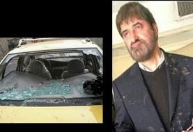 حکم محکومیت آمران حمله به علی مطهری در شیراز صادر شد/ ترک همدانی: احتمالا پرونده به تهران ارسال شده که عجیب هست