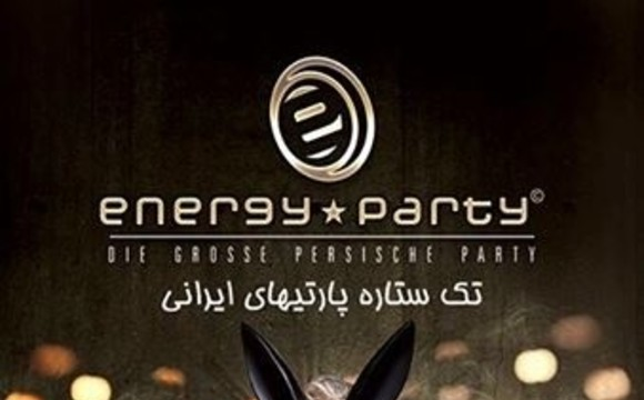 Energy party karneval special