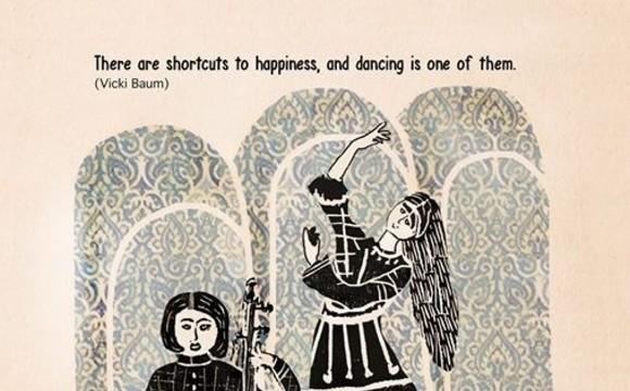 کارگاه رقص ایرانی
