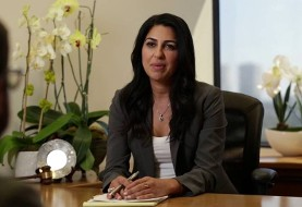 خانم وکیل مهرنوش یزدانیار: تحریم های آمریکا علیه ایران بعد از توافق هسته ای