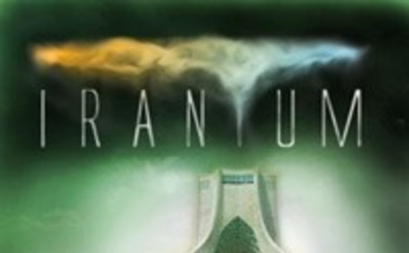 Iranium Screening In Beverly Hills