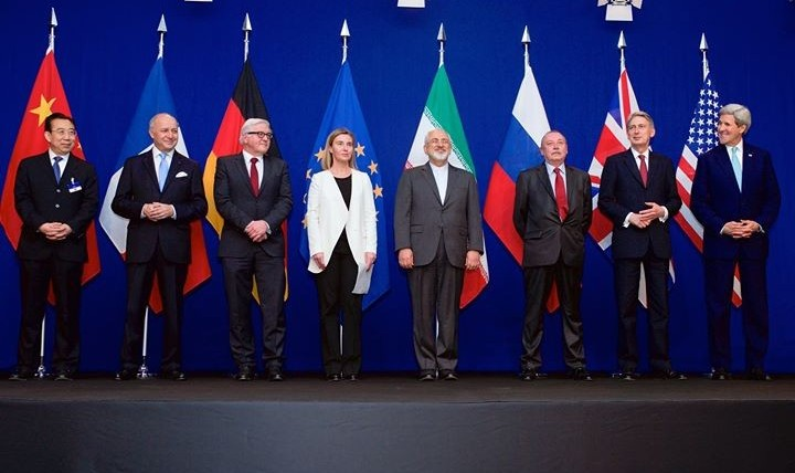 The Iran Deal: Its State and Fate