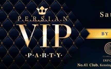 Persian VIP Party