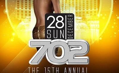 Las Vegas 702 Party 2014 (Day 5)