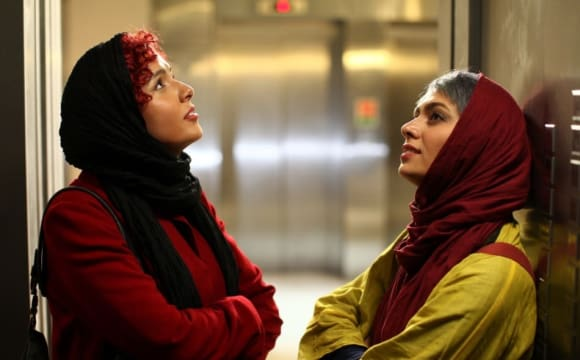 Iranian Films at Philadelphia Film Festival: New Directions in Iranian Cinema