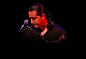Hamed Nikpay Live in Concert in New York
