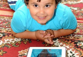 3-year old Iranian-British boy youngest to join MENSA with IQ of 136