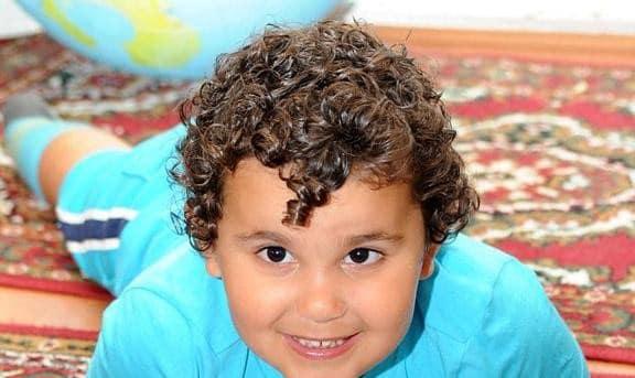 کودک ۳ ساله ایرانی مقیم انگلیس خردسال ترین نابغه جهان شد