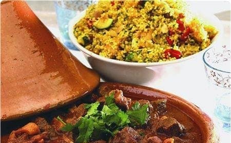 Persian Cookery Day