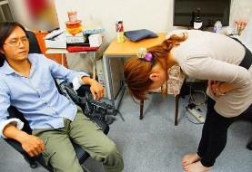 غرور شما در ژاپن ۲۴۰ دلار پایتان آب میخورد! ایده جدید شرکت معذرت خواهی