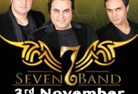 ۷ Band Live in Concert