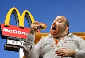 ترفندی برای داشتن شکم صاف و بدون چربی