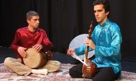 کنسرت موسیقی سنتی گروه اوان