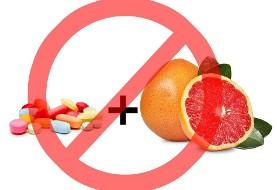 گریپفروت را با چه داروهایی مصرف نکنیم؟