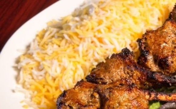 Persian Night - Food Delights by Chef Saeed