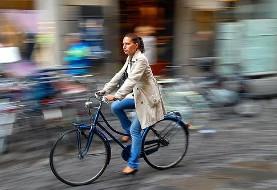 پیشگامان محیط سبز / اهمیت دوچرخه در زندگی ایتالیایی ها: از دختر بازی تا سینما و حمل و نقل