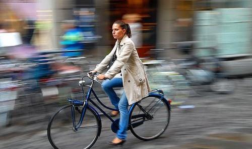 پیشگامان محیط سبز / اهمیت دوچرخه در زندگی ایتالیایی ها: از ...