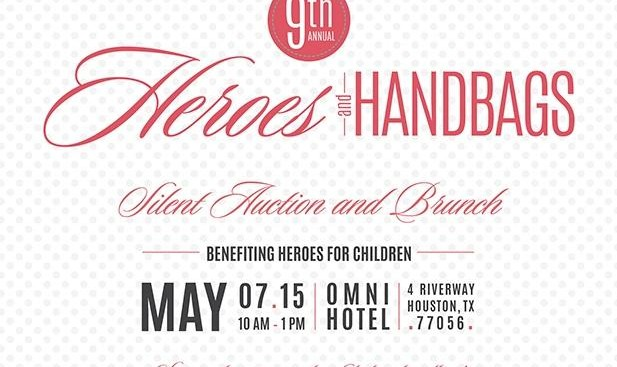 Heroes and Handbags, Financial assistance to families of children battling cancer