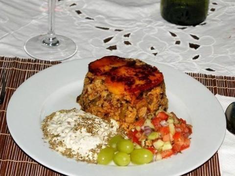 پریسا نعنا صراف: شب آشپزی ایرانی