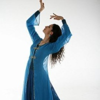 Encounters: New Moon on the Silk Road, Concert & Dance by  Ballet Afsaneh