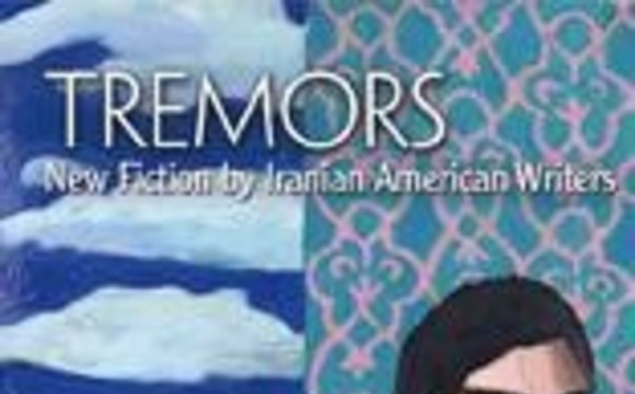 Meet The Authors: TREMORS, a panel discussion with seven Iranian-American authors