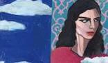 میزگرد ۷ نویسنده ایرانیآمریکایی