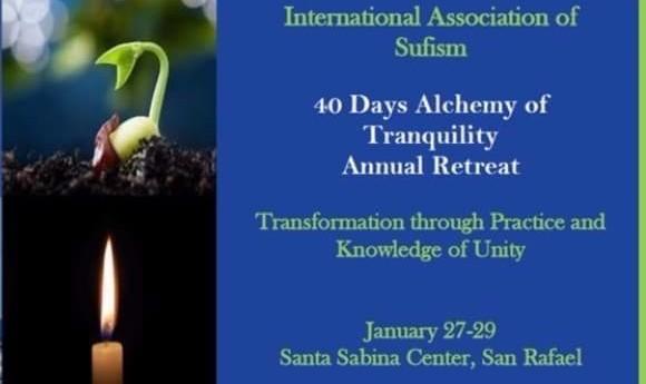 دوره ۳ روزه عزلت و آرامش: آموزش روش ۴۰ روزه رسیدن به آرامش