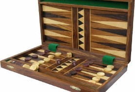 Backgammon Tournament