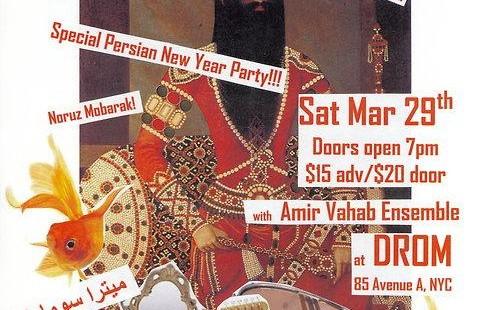 Mitra sumara special noruz show!