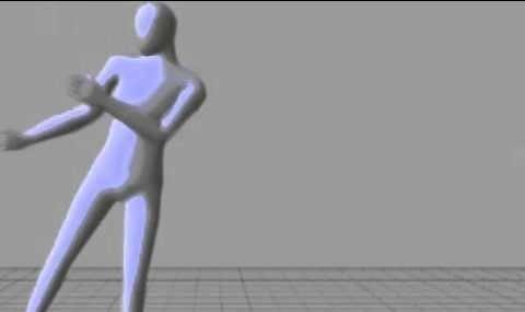 راهنمای رقص خوب برای آقایان (ویدئو): نظرسنجی علمی از خانمها