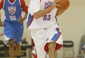 پشت پا زدن ارسلان کاظمی به لیگ حرفه ای بسکتبال آمریکا NBA