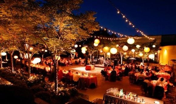 Annual Keep Children In School Foundation Garden Party Gala