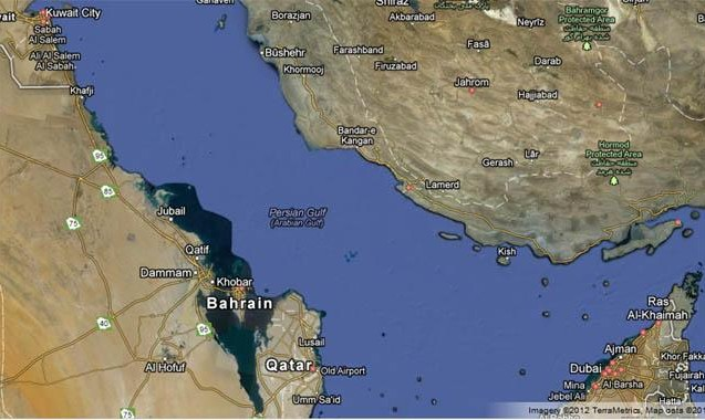 Iran to launch Islamic version of Google Earth