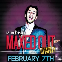 MAXED OUT Tuesday Charity Show with Max Amini & Farshid Amin